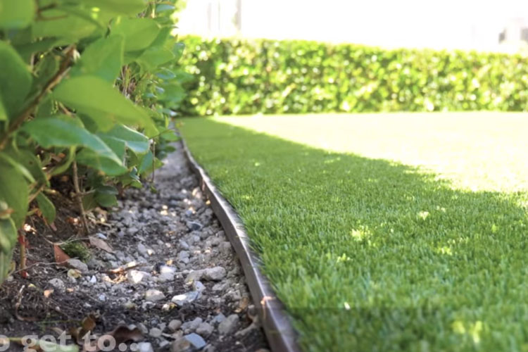 Artificial Turf Accessories for Pet Areas, Tree Wells, and Common Spaces