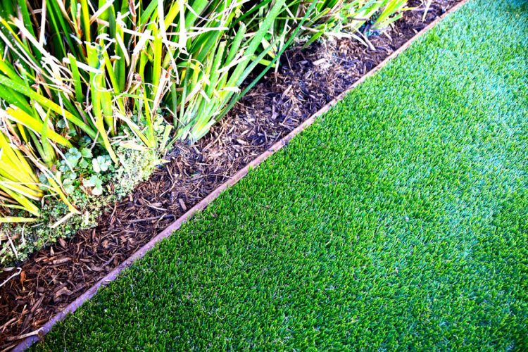 Real Accessories for Fake Grass Make Maintenance Easy