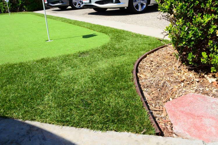 Synthetic Turf Supplies for Successful Installs