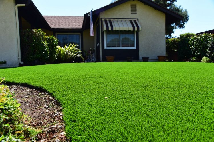 Synthetic Turf Supplies Eco-Friendly, Healthy Alternative to Grass