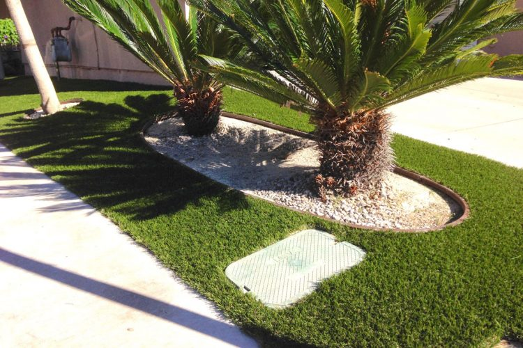 Artificial Lawn Supplies Many Benefits