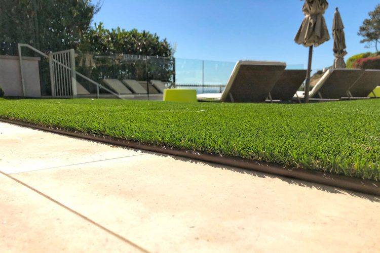Right Artificial Turf Accessories Speed Install Time