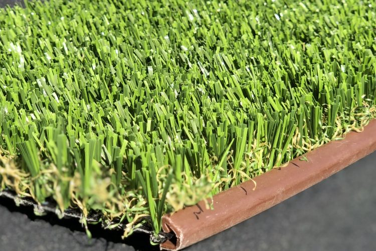 Easy Install Turf Edging