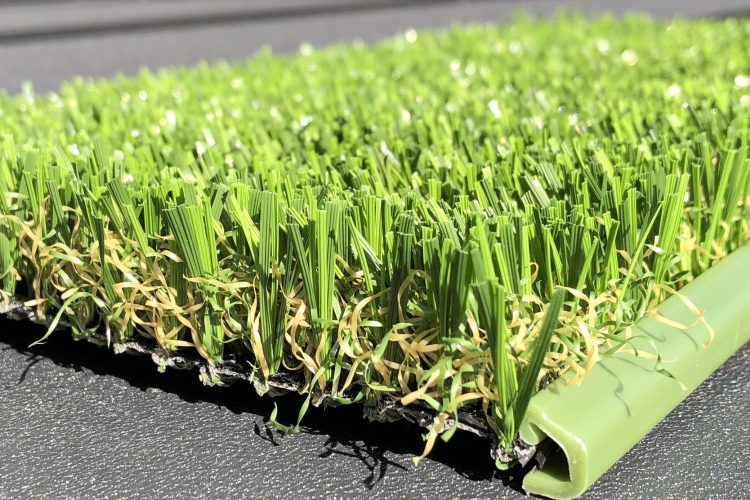 Artificial Grass Border Plays Many Roles